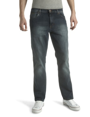 Wrangler - Jeans, Uomo, Blu (Blau (VINTAGE TINT)), 50 IT (36W/36L)