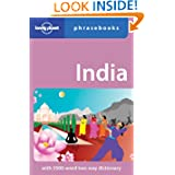India: Lonely Planet Phrasebook