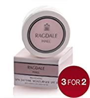 Ragdale Hall Spa Rejuvenating Daytime Moisturiser 50ml