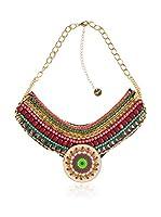 Desigual Collar Beads Dorado