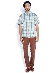 ColorPlus Dark Brown Shirt