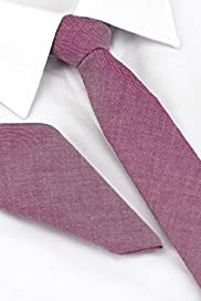 2 Pack Limited Collection Pure Cotton Campbell Tie