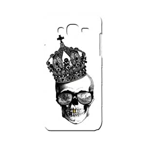 BLUEDIO Designer Printed Back case cover for Samsung Galaxy A5 - G1103