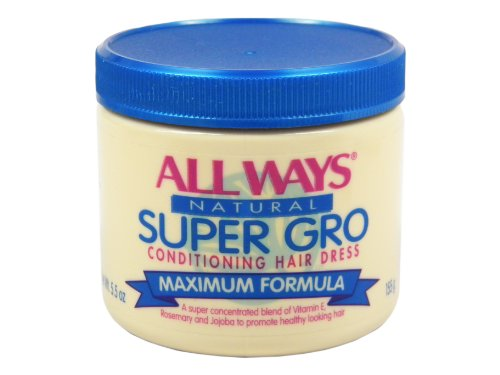 All Ways Natural Super Gro Reviews
