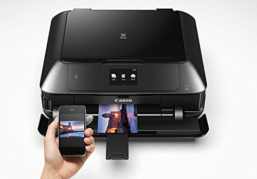 best canon cheap printers 2017 reviews canon pixma mg7720 wireless inkjet all in one printer. Black Bedroom Furniture Sets. Home Design Ideas