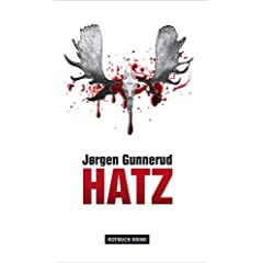 Hatz - Kriminalroman