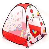 テント 子供用 ボールハウス