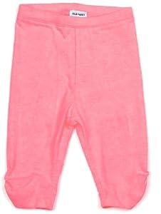 Knit Capri Leggings Infant Girls (Neon Coral) (18-24 Months)