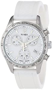 "Timex Women's T2P061KW ""Ameritus"" Watch"