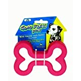 JW Pet Good Breath Bone Dog Toy