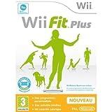 Wii Fit Plus (jeu seul)
