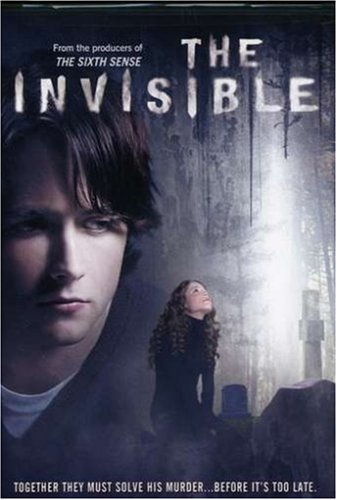 Cover art for  The Invisible