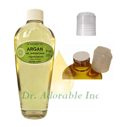 "Argan Marrakesh Moroccan ""A Vision Of Beauty"" 8 Oz front-952480"