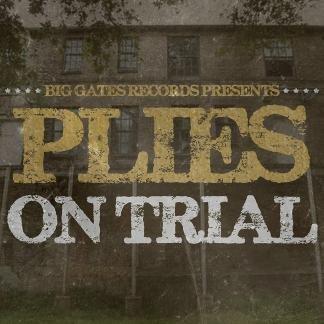 Plies - Plies - On Trial - Zortam Music