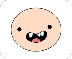 Adventure Time Finn Mouse pad
