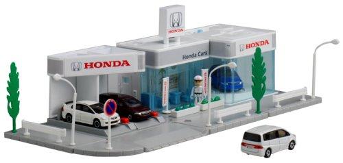 Tomica Car Wash
