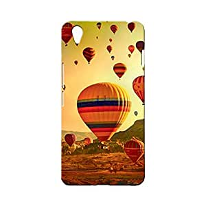 BLUEDIO Designer Printed Back case cover for Oneplus X / 1+X - G4398