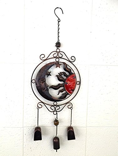 crescent-moon-sonaglio-a-vento-in-metallo-rosso