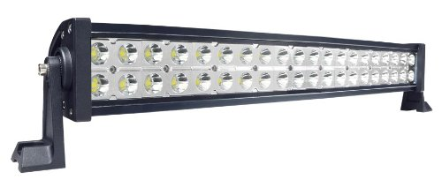 "Mictuning 10-30V 20"" 120W Led Lights Bar Combo Spot Flood Beam Super Bright 4000 Lumen 4×4 Off Road Atv Suv Jeep"