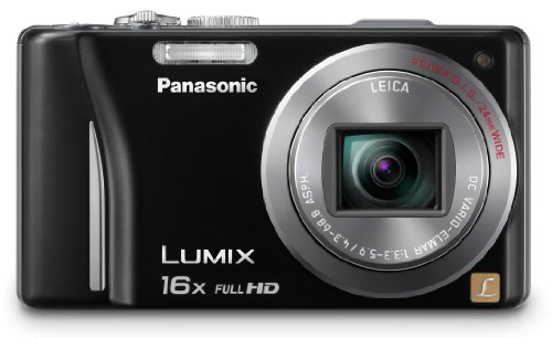 Panasonic Lumix DMC-ZS10 is one of the Best Ultra Compact Point and Shoot Digital Cameras for Travel Photos Under $300