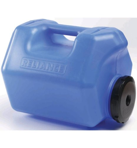 Reliance Beverage Buddy 4 Gallon Water Container (Blue, Medium) (4 Gal Water Container compare prices)