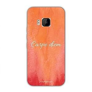Designer Phone Covers - HTC M9-CarpeDiem