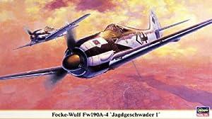 "Hasegawa 1/48 Fw190A-4 JG-1"" """