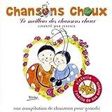 echange, troc Jessica - Le Meilleur Des Chansons Choux