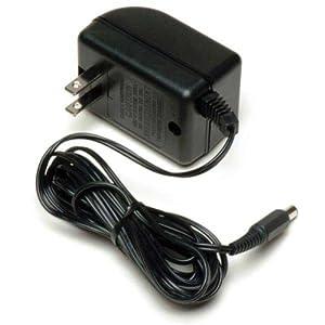 ScatMat Power Adapter, 9 Volts