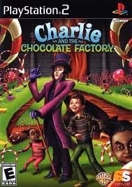 Charlie & Chocolate Factory - 1