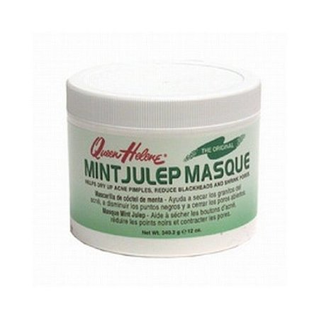 Queen Helene Mint Julep Masque Jar