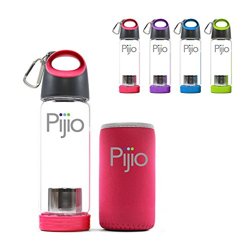 insane-sale-pijio-tea-infuser-loose-fruit-infusion-cold-brew-coffee-maker-infused-borosilicate-glass