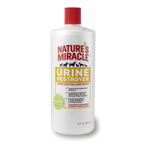 Natures Miracle Urine Destroyer
