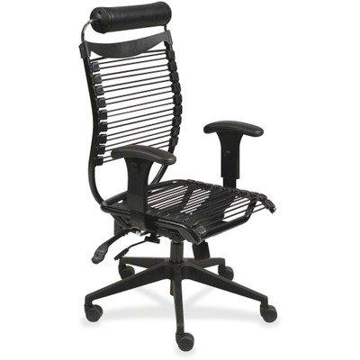 BALT® Seatflex Series Swivel/Tilt Chair with Headrest and Arms