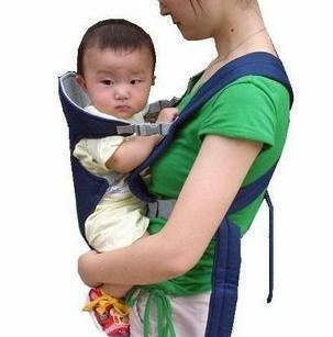 Baby Carrier sling wrap kid Rider Infant Comfort backpack carriers - Gaorui