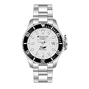Heritor Automatic Hr2101 Pytheas Mens Watch