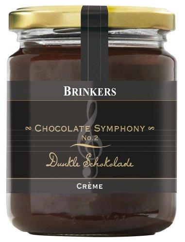 Brinkers - Chocolate Symphony No. 2 'Dunkle Schokolade' - 270 GR