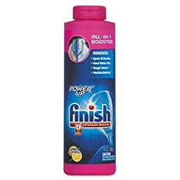 RAC85272 - Finish All-in-1 Detergent Booster