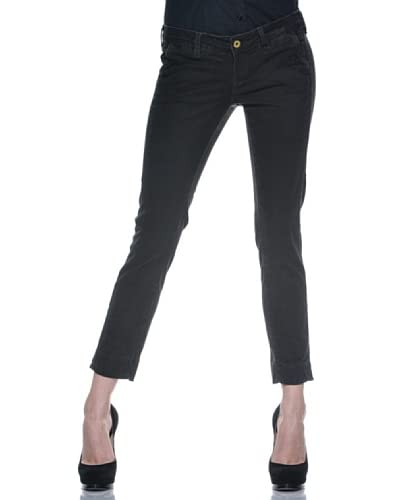 MELTIN'POT Pantalone Mariella [Nero]