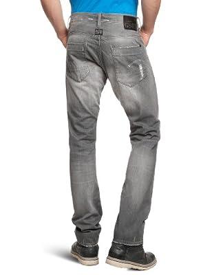 G-STAR Men's Skinny Fit Jeans