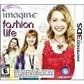Imagine Fashion Life - Nintendo 3DS