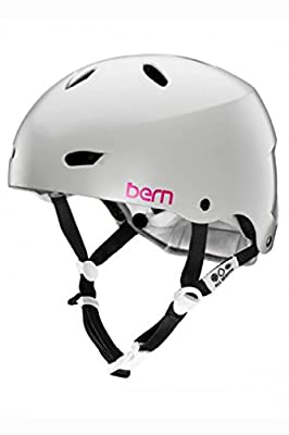 Bern Women's Brighton EPS Helmet - by Bern