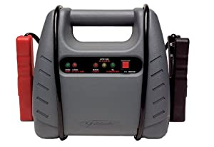 Schumacher IP-75 7-Ah Instant Power Portable Power Source