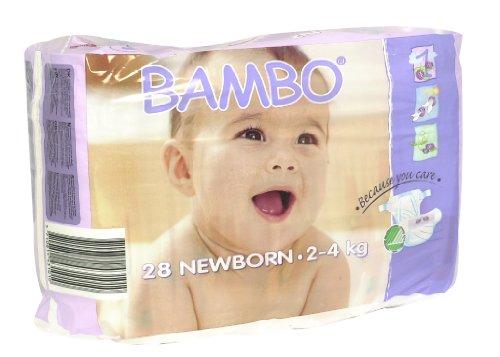 Abena Bambo Premium Diapers Newborn
