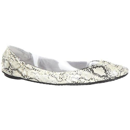 Cheap Footzyfolds Snake Ballet Flats (B009FA1NIY)