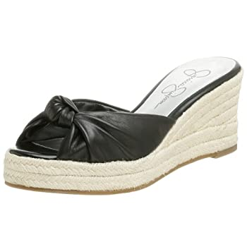 Jessica Simpson Women's Daria Espadrille
