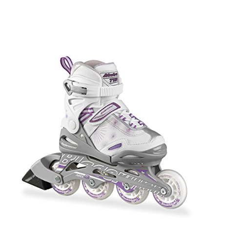 bladerunner-twist-girls-junior-adjustable-skate-silver-size-1