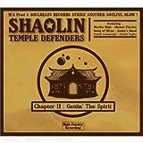 echange, troc Shaolin Temple Defenders, Dionne Charles - Chapter Ii : Gettin' The Spirit