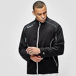 Babolat 40S1415-105 Match Core Jacket, Men's Small (Black)