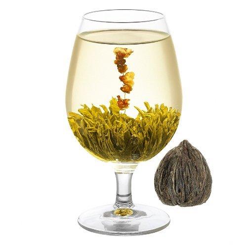 Welltea Blooming Wintersweet Flowering Green Tea (100G)